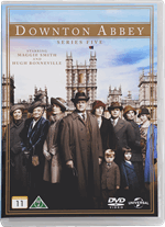 Downton Abbey sæson 5