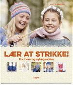 Lær at strikke!